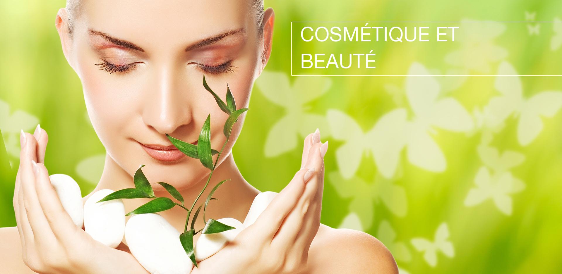 Traduction dans les domaines de la cosmétique et de la beauté