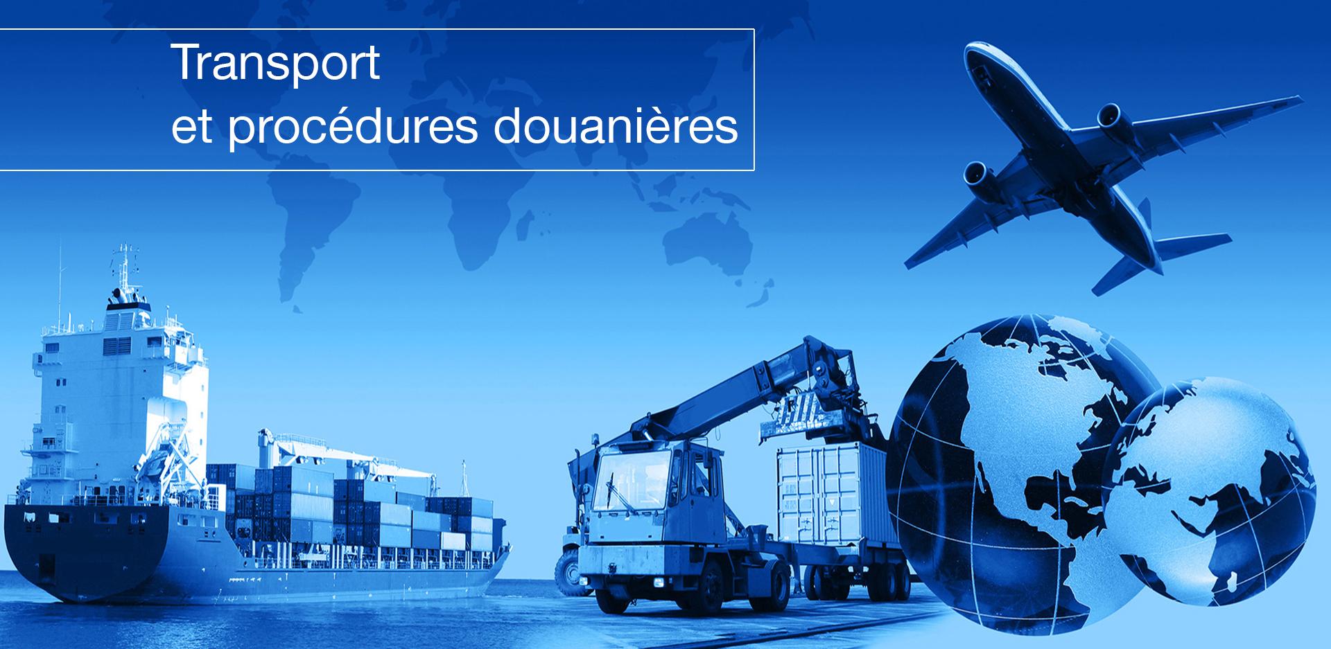 Traduction dans le domaine des transports et procédures douanières